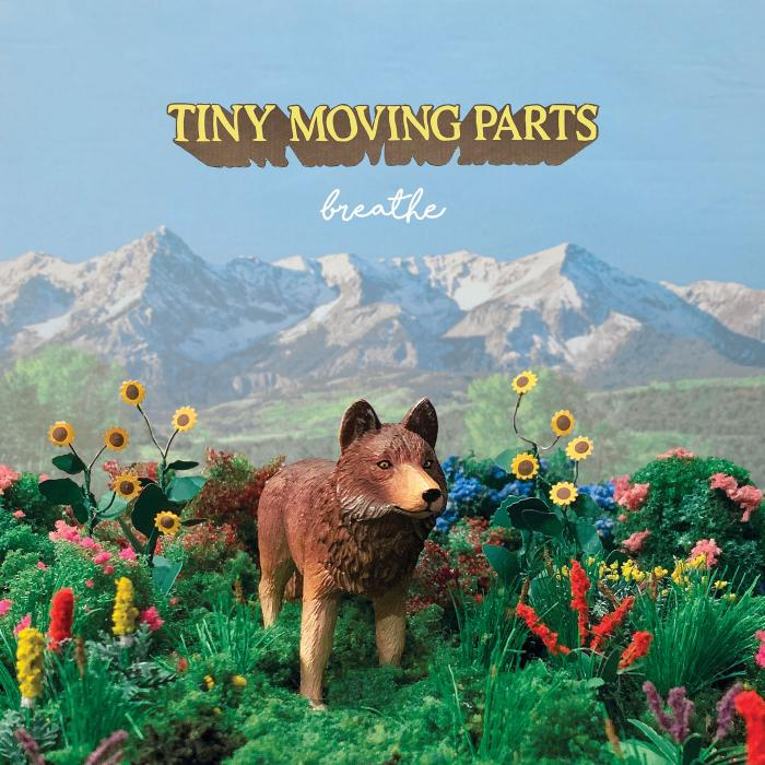 Tiny Moving Parts   breathe (2019)
