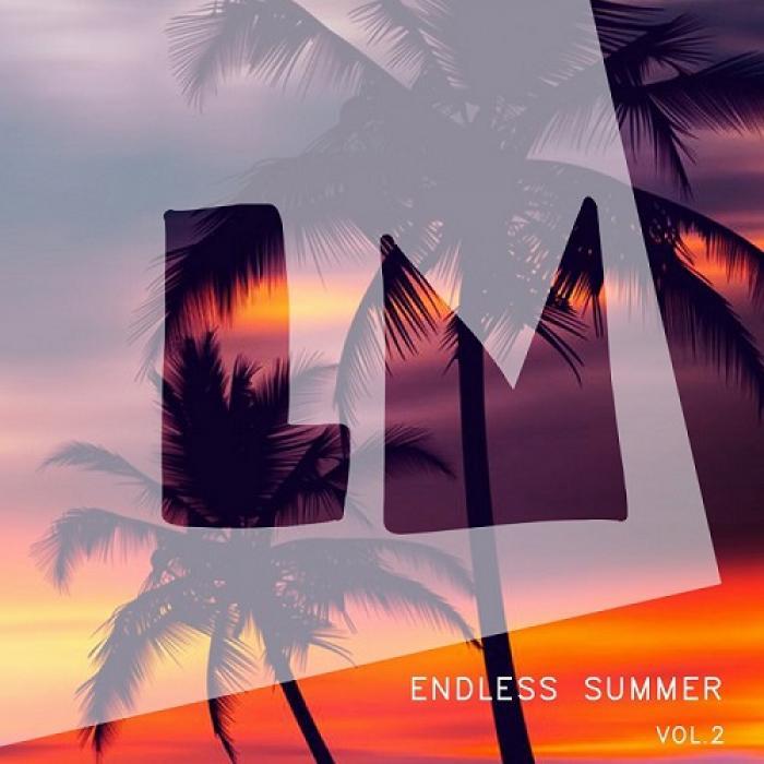 Lapsus Music   Endless Summer Vol  2 (2019)