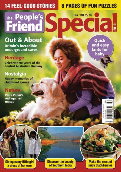 The People s Friend Special  September 11 (2019)