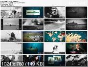 Подводный флот Великой Отечественной войны (2019) SATRip 3 серия