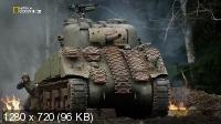 Последние шаги Гитлера (2019) HDTVRip Серия 1 Потерянный батальон