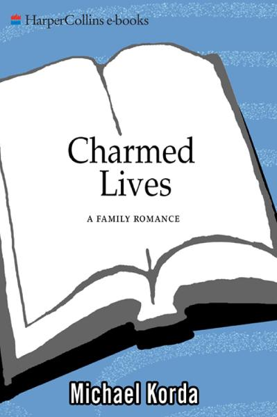 Charmed Lives A Family Romance