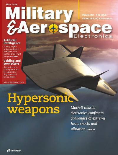 Military & Aerospace Electronics - May (2019)