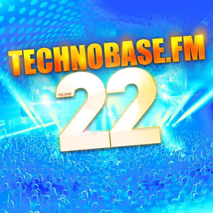 VA   Technobase FM Vol 22  (2018)