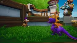 Spyro Reignited Trilogy (2019/ENG/MULTi14/RePack от FitGirl)