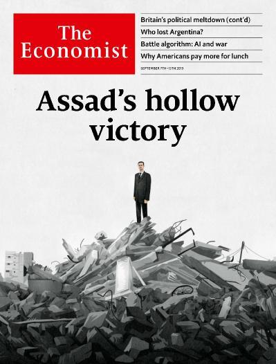 The Economist - 09 07 (2019)