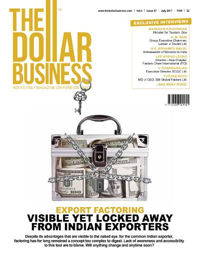The Dollar Business  July (2017)