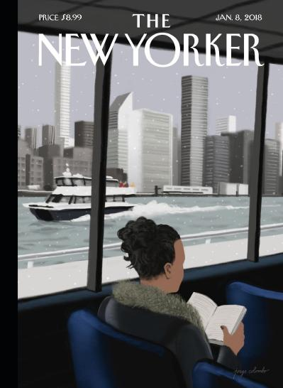 The New Yorker  December 29 (2017)