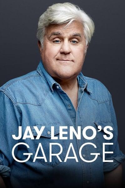 Jay Lenos Garage S05E03 Truly Unconventional WEB x264-CAFFEiNE[TGx]