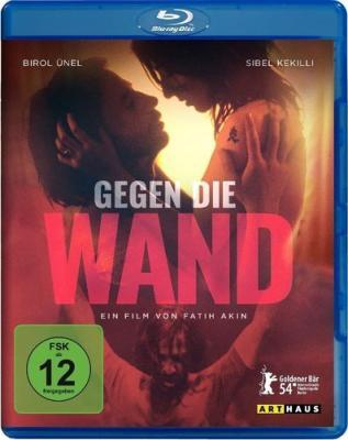 Головой о стену / Gegen die Wand (2004) Blu-Ray Remux 1080p
