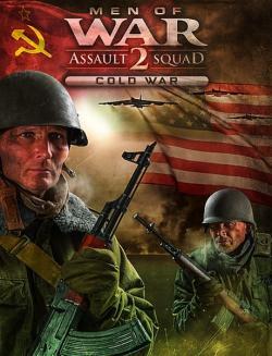 Men of War: Assault Squad 2 - Cold War (2019, PC)