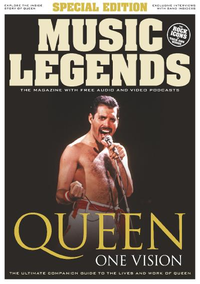 Music Legends - Queen Special Edition (2019)