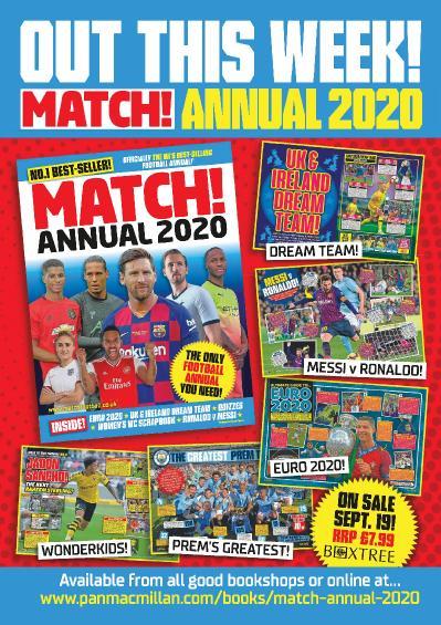 Match - September 17 (2019)