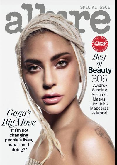 Allure USA - Special Issue (2019)