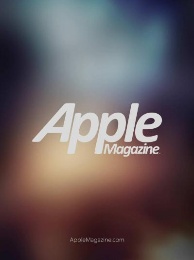 AppleMagazine - September 21 (2018)