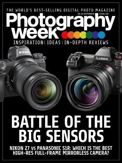Photography Week - 19 September (2019)