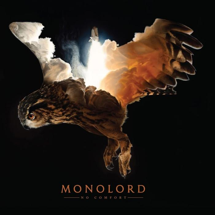 Monolord No Comfort  (2019)