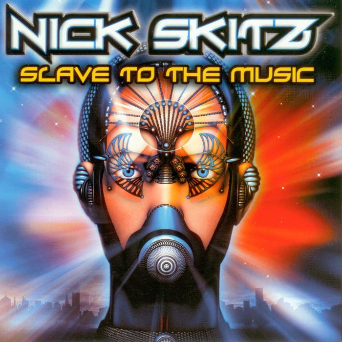 Nick Skitz   Slave To The Music LNGS0001R  2009