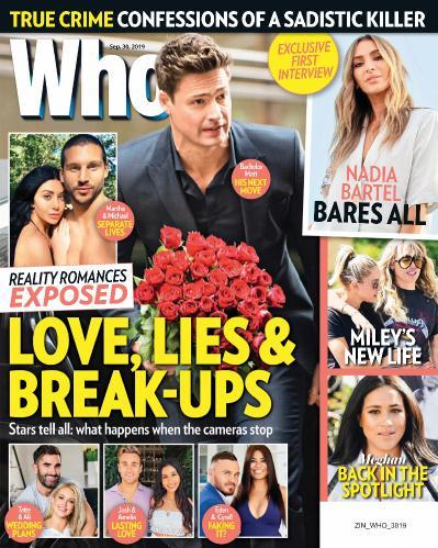Who - September 30 (2019)
