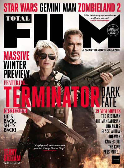Total Film - October (2019)
