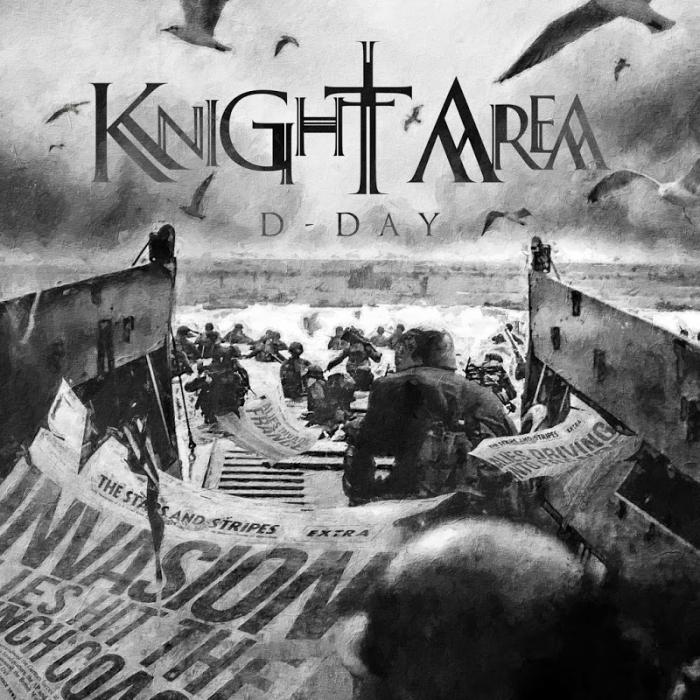 Knight Area D Day  (2019)
