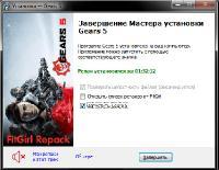Gears 5 [v 1.1.15.0 + DLC] (2019) PC | RePack от FitGirl