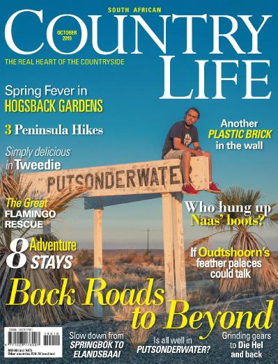 South African Country Life - October (2019)