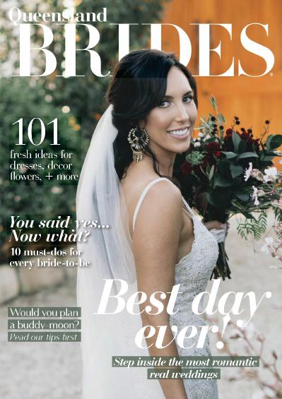 Queensland Brides - July (2019)