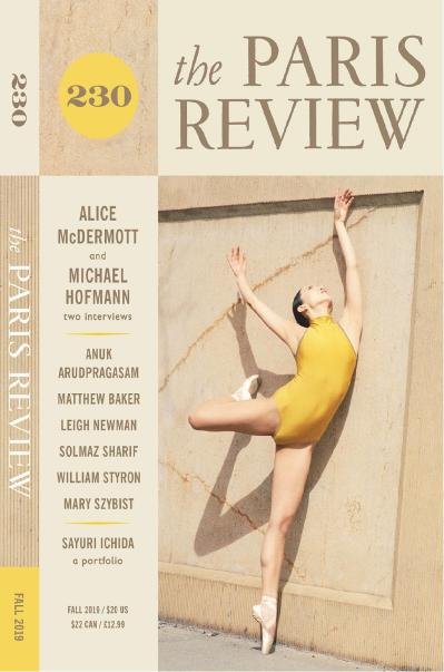 The Paris Review - September (2019)