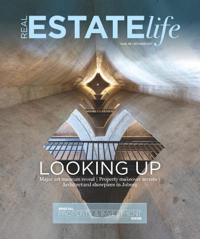 Real Estate  October (2017)
