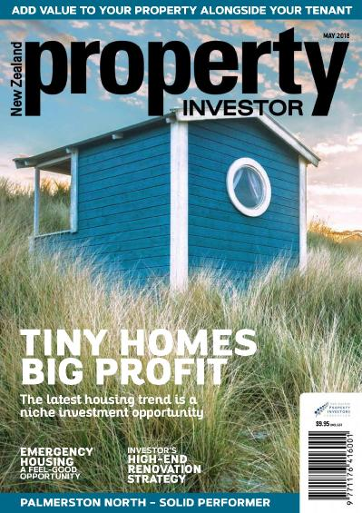 NZ Property Investor - May (2018)