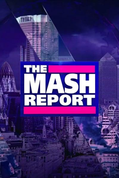 The Mash Report S03E03 PROPER HDTV x264-PLUTONiUM[TGx]