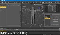 Daz Studio 4.12.0.86 Pro Edition + Extra Addons