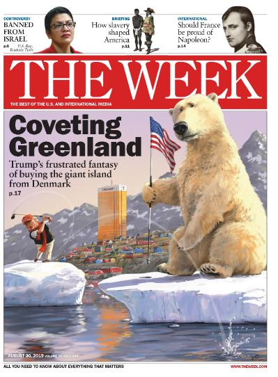 The Week USA 08 30 (2019)