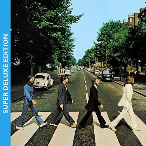 The Beatles   Abbey Road (Super Deluxe Edition) (2019)