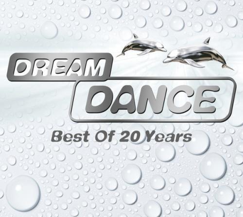 VA   Dream Dance Best Of 20 Years (3CD) (2016)