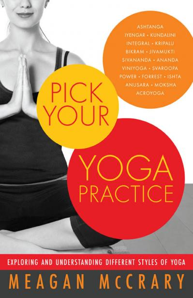 Pick Your Yoga Practice Exploring and Understanding Different Styles of Yoga