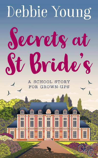 Secrets at St Bride's