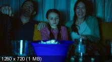 Калейдоскоп ужасов / Creepshow [Сезон: 1] (2019) WEB-DL 720p | Jaskier