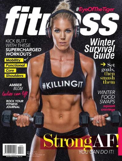 Fitness South Africa - May-June (2018)