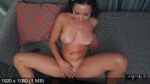 Jade Amber - Tan Line Bikini Babe [1080p]