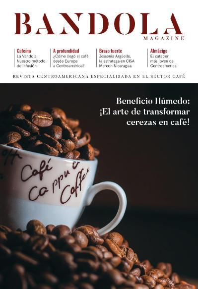 BANDOLA - October 01 (2018)