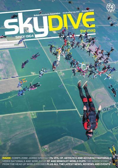 Skydive  September (2019)