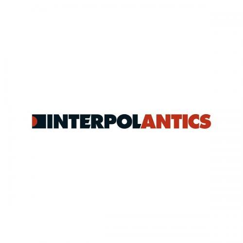 Interpol   Antics (15th Anniversary Edition) (2019)