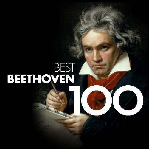 Various Artists   100 Best Beethoven (2019)