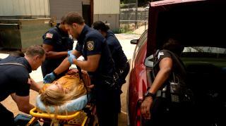 911 служба спасения / 9-1-1 [Сезон: 3, Серии: 1-7 (18)] (2019) WEB-DL 1080p | TVShows