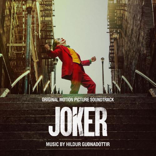 Hildur Guonadottir   Joker (Original Motion Picture Soundtrack) (2019)