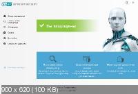 ESET NOD32 Antivirus / Internet Security / Smart Security Premium 12.2.30.0 RePack by KpoJIuK
