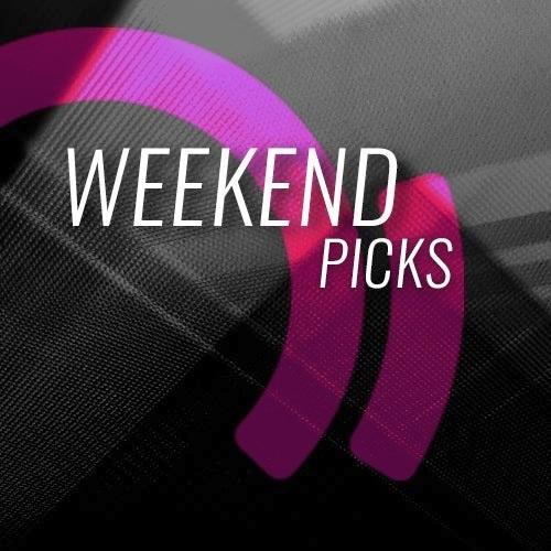 Beatport   Weekend Picks 40 (2019)