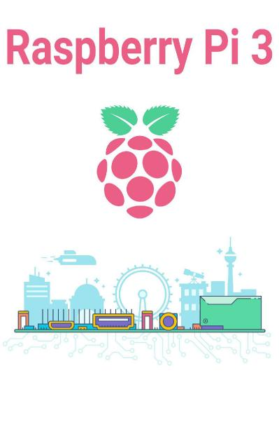 Raspberry Pi 3 The Ultimate Guide to the World of Raspberry Pi 3, Python, Programm...